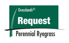 Request Perennial Ryegrass Logo