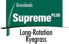 Supreme Long Rotation Ryegrass Logo